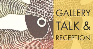 Inuit Printmaking Gallery Talk with Peter Witt (reception to follow) @ Stark Galleires | College Station | Texas | United States