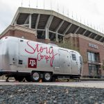 StoryCorps Interview Camper