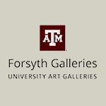 Forsyth Galleries text logo